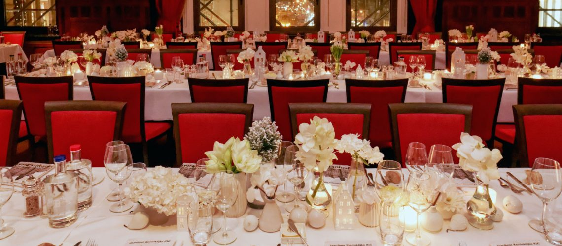 The Floral Designers - IGC Dinner