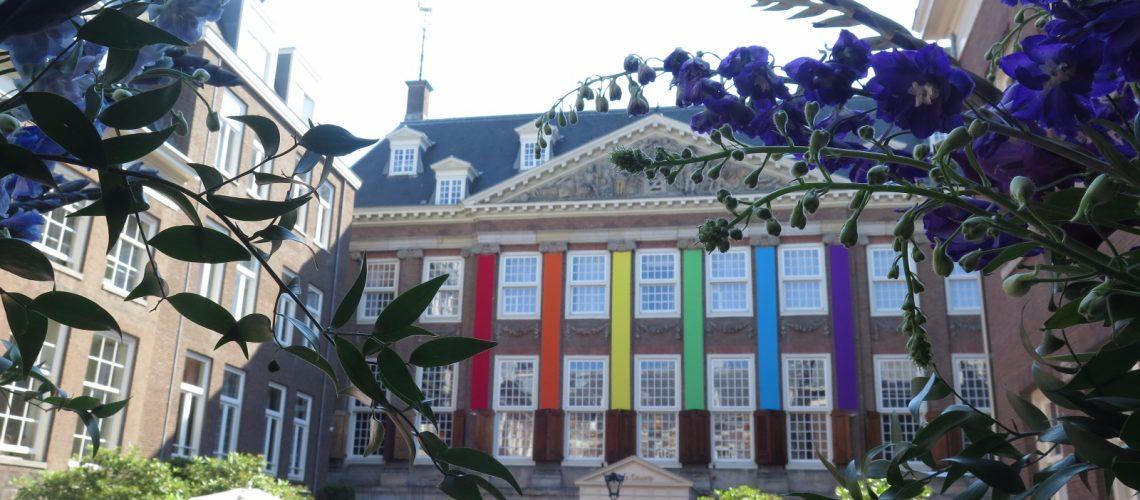 Gay Pride Amsterdam 2018 - 01