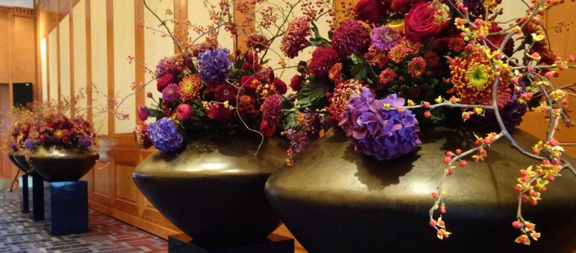 The Floral Designers - Shanghai